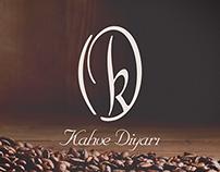 Kahve Diyarı Branding