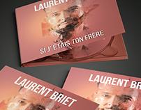 1er Album de Laurent Briet