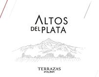 Altos del Plata :: Bodega Chandon