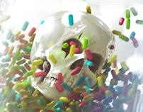Skull Pills
