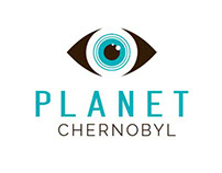 Interface UX UI Design PLANET CHERNOBYL