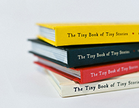 The Tiny Book of Tiny Stories Collection