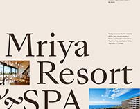Mriya Resort&SPA