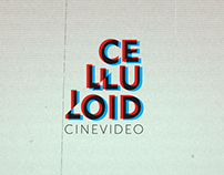 Celluloid visual identity