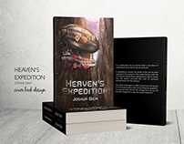 Heaven's Expedition Cover Book