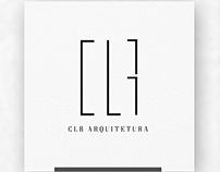 Identidade Visual | CLB Arquitetura