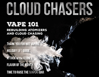 Cloud Chasers Magazine