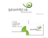 Corporate Design: Unternehmensberatung