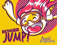 Bungee Jump!