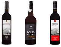 PRODUCT PHOTOGRAPHY - Porto Réccua Vinhos