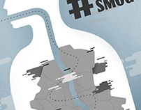 Anti-Smog Poster