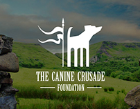Canine Crusade Design