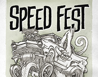 Speed Fest 2017