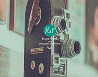 Portfolio - Higorwood.com.br