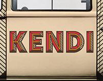ID Visual - KENDI