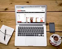 Style Shoppy Website design and development