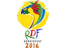 RDF Sportsfest (Brazil Inspired Theme)