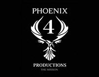Phoenix 4 Productions