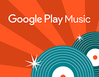 Google Play Music - Mobile Ads