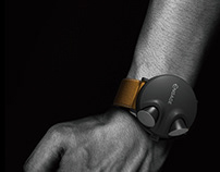 Engage-Wearable Charging Case and Wireless Earbuds