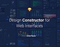 Web Interface 1