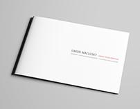 Graphic Design Portfolio | 2016