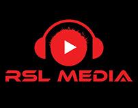 Media Logo Design.