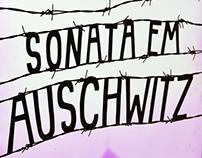 Sonata em Auschwitz I Book Cover
