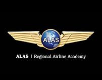 Alas - Regional Airline Academy (Slider)