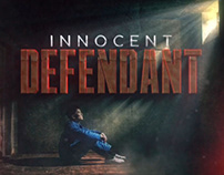Innocent Defendant Title Card