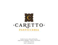 Pasticceria Caretto Branding