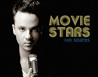 "Ep ""Movie Stars"" de Ivo Soares"