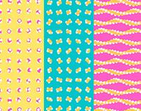 Polymer Patterns