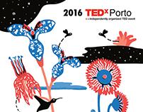 TEDx - Tricks of Flowers
