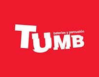 Brand Tumb