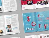 Corporate Annual Report Design Vol 2