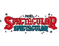 Galeries Lafayette - Noel Spectacular Spectacular