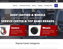 E-Commerce Client - Industrial