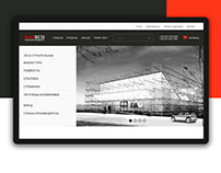 RAOBUD - construction equipment e-commerce