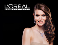L'oreal professional test