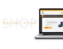 Instant Digital 365 / Web Design, Banner, Logo Design