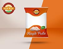 SARA - Product Packaging