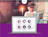 ELEVE11 SCHOOL - website