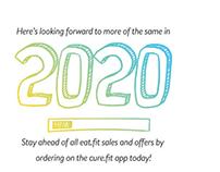 2020 New Year Mailer