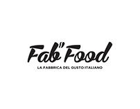 Fab Food: La fabbrica del gusto italiano.