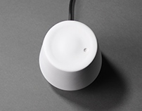 Mellow | Interactive Aroma Diffuser with Emotion