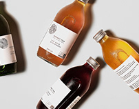 TENSAI TEA - PACKAGING