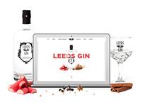 Leeds Gin