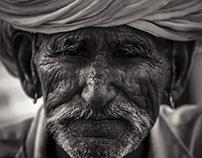 Shekawati Portraits