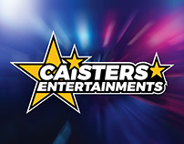 Caisters Entertainments